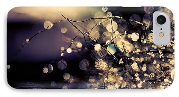 Where Fairies Dream. IPhone Case by Beata  Czyzowska Young