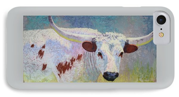 Where's Texas IPhone Case by Nancy Jolley