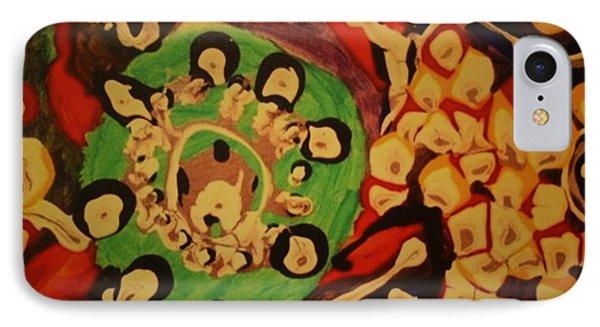 Whirlpool Phone Case by Corey Haim