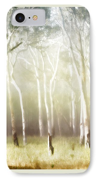 Whisper The Trees IPhone 7 Case