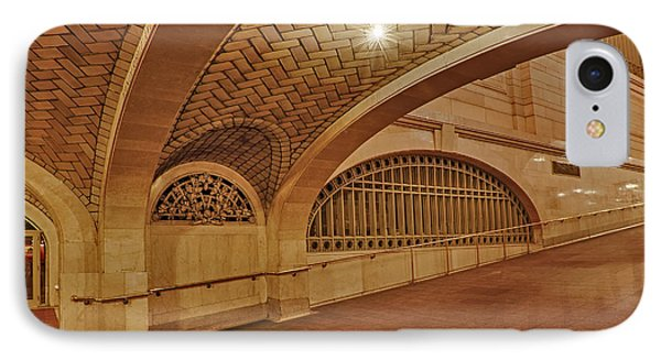 Whispering Gallery Phone Case by Susan Candelario