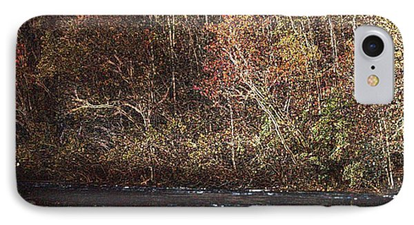 IPhone Case featuring the photograph White River by Donna Smith
