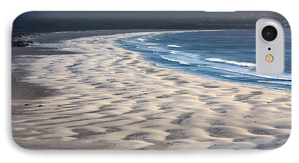White Sands  Phone Case by Aidan Moran
