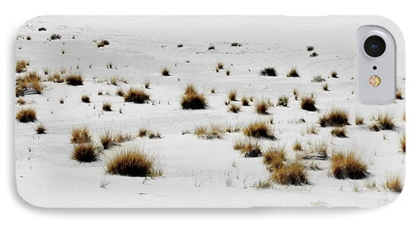 White Sands Life IPhone Case