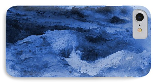 IPhone Case featuring the photograph White Water Whistler by Amanda Holmes Tzafrir