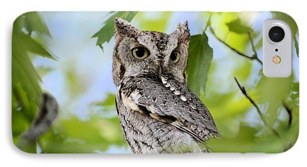 Who Was That IPhone Case by Bonfire Photography