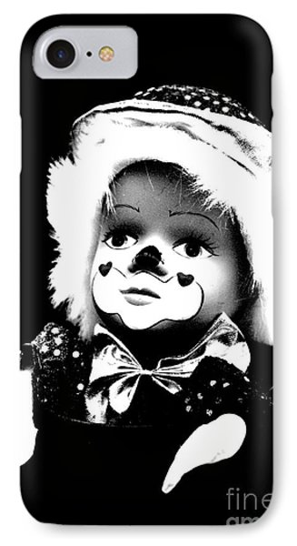Why? Phone Case by Linsey Williams