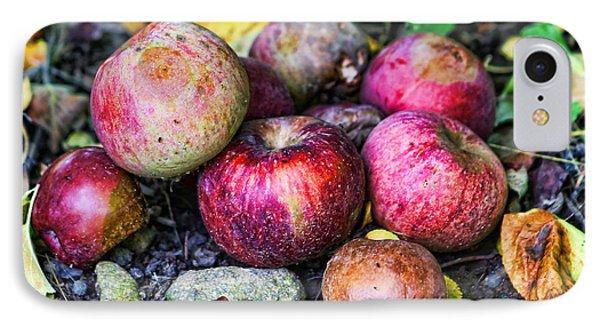 Wild Apples IPhone Case by Lee Dos Santos