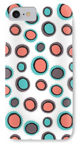 Wild Bounce Phone Case by Susan Claire