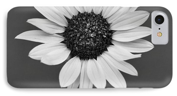 IPhone Case featuring the photograph Wild Flower by Kjirsten Collier
