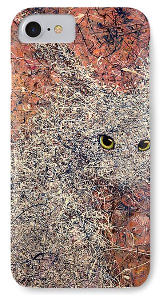 Wild Hare IPhone Case