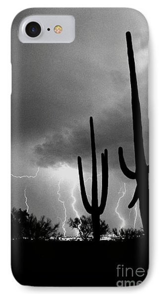 IPhone Case featuring the photograph Wild Places by J L Woody Wooden