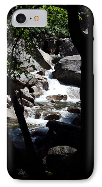 Wild River IPhone Case by Brian Williamson