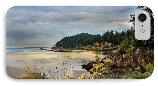 Wildcat Cove Phone Case by Robert Bales