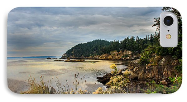 Wildcat Cove IPhone Case by Robert Bales