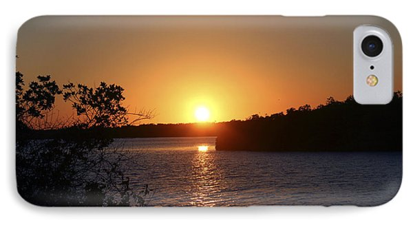 Wildcat Cove Sunset2 IPhone Case