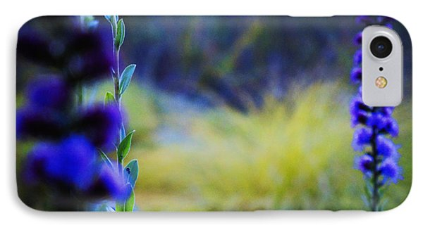 Wildflowers IPhone Case by Celestial Images
