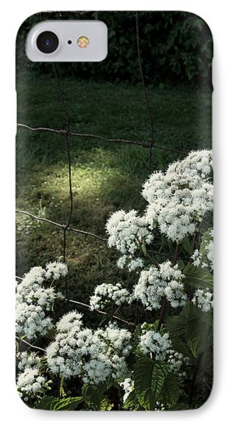 IPhone Case featuring the photograph Wildflowers by Cynthia Lassiter