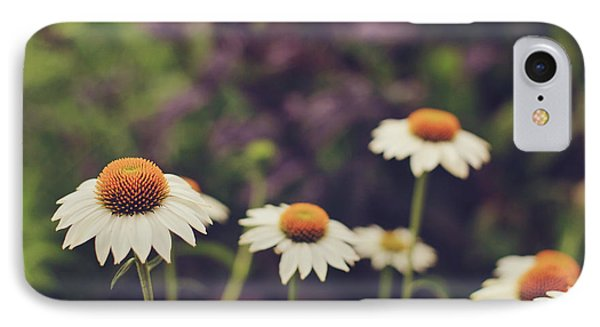 IPhone Case featuring the photograph Wildflowers by Heather Green