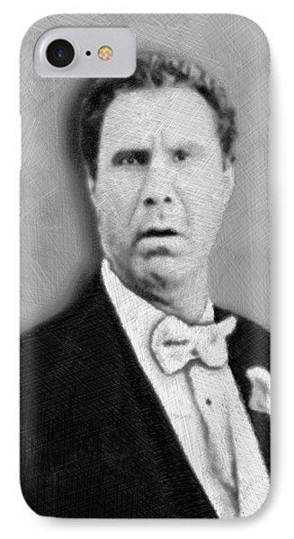 Will Ferrell Old School  IPhone Case