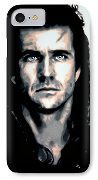 Will Wallace 2013 IPhone Case