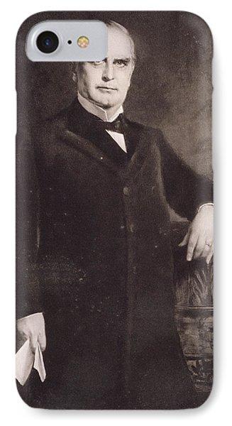 William Mckinley IPhone Case