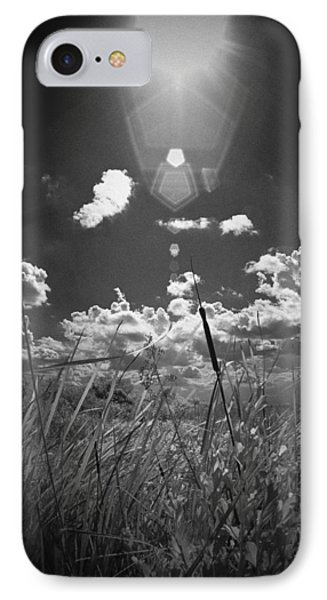 IPhone Case featuring the photograph Willow by Bradley R Youngberg