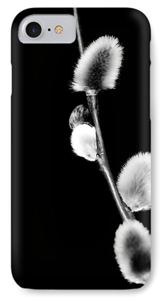 Willow  IPhone Case by Tommytechno Sweden