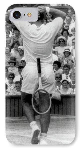 Wimbledon Win IPhone Case