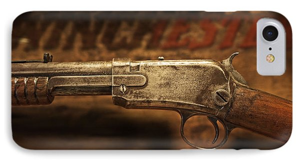 Winchester  IPhone Case