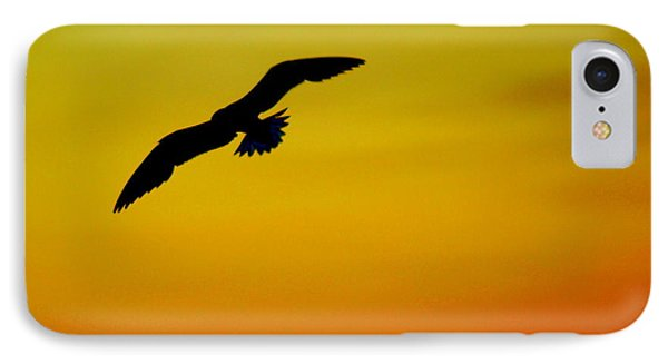 Wind Beneath My Wings Phone Case by Frozen in Time Fine Art Photography