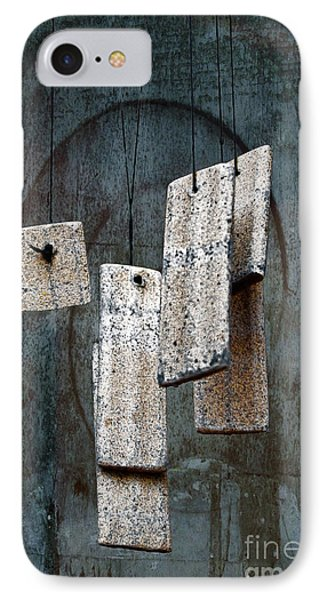 Wind Chimes IPhone Case