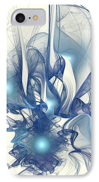 Wind In Sails IPhone Case by Anastasiya Malakhova
