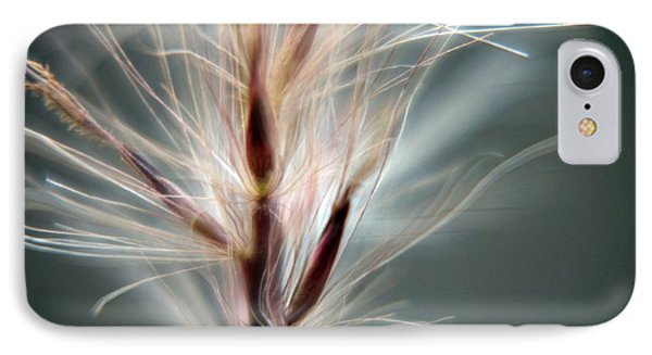 Wind Whisper IPhone Case by Angela Murray