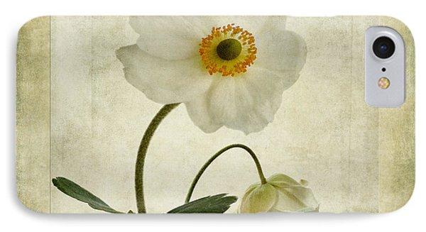 Windflowers Phone Case by John Edwards