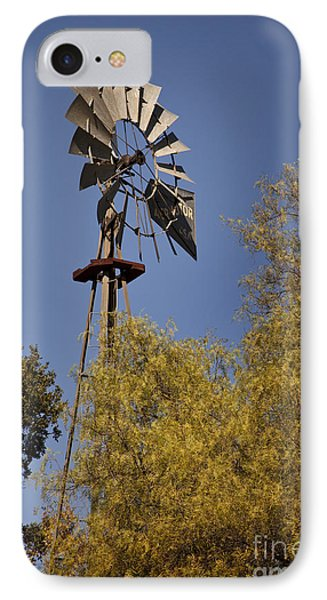 Windmill IPhone Case