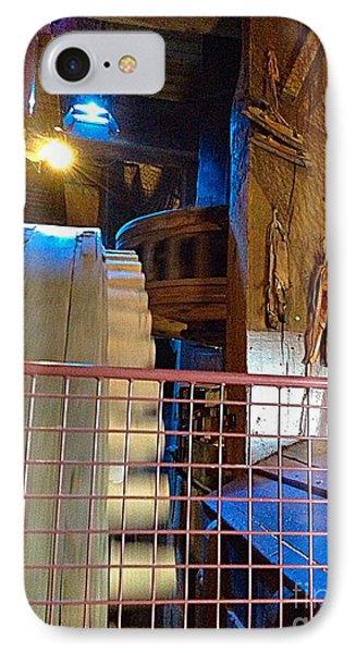 Windmill Gear IPhone Case