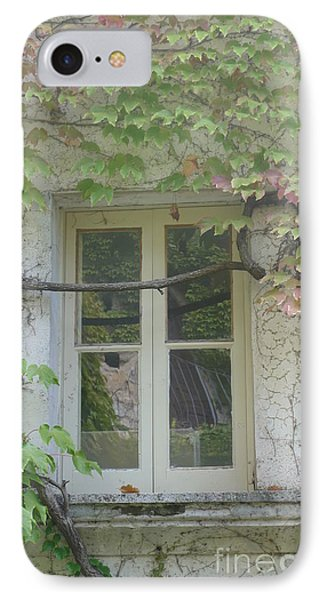 Window And Ivy II IPhone Case