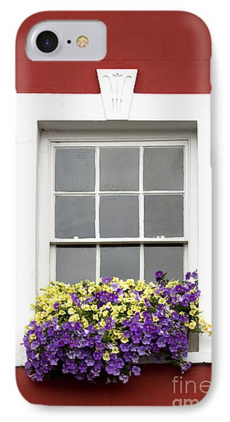 Window And Walls Triptych - Canvas 2 Phone Case by Natalie Kinnear