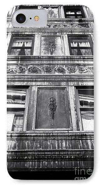 Window Design Phone Case by John Rizzuto