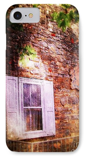 IPhone Case featuring the photograph Window On The Rocks 1 by Becky Lupe