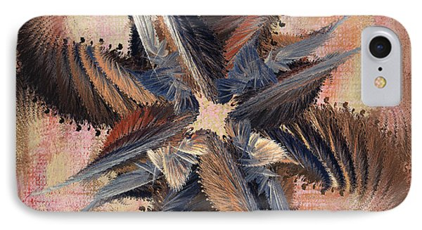 Winds Of Change IPhone Case by Deborah Benoit