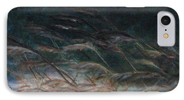 Windward IPhone Case by Doris Roland