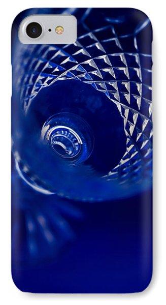 Wine Glass I Phone Case by Natalie Kinnear