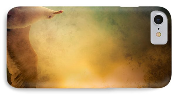 Wings Of Freedom Phone Case by Loriental Photography