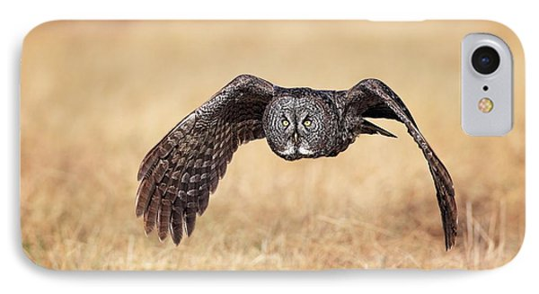 Wings Of Motion IPhone Case by Daniel Behm
