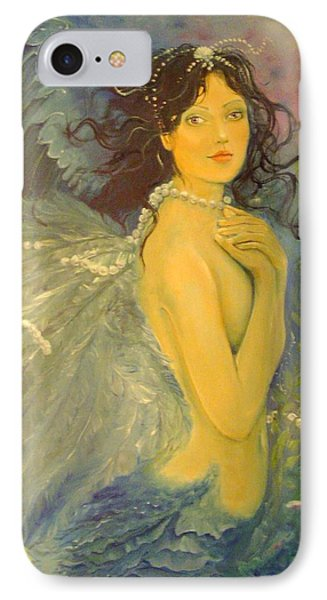 Wings Phone Case by Victoria Maine
