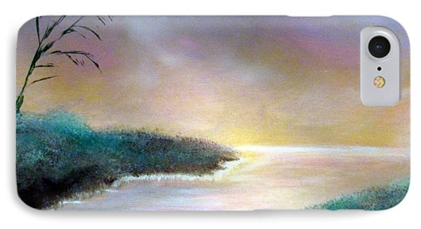 Winter Dawn 1 Phone Case by Alys Caviness-Gober