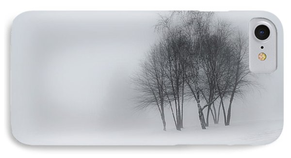 Winter Dream IPhone Case by Bill Wakeley