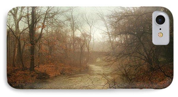 Winter Mist IPhone Case